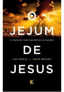 Jejum de jesus