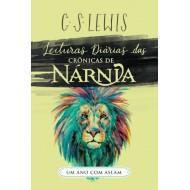 Leituras Diárias das Crônicas de Narnia