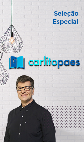 Pr. Carlito Paes