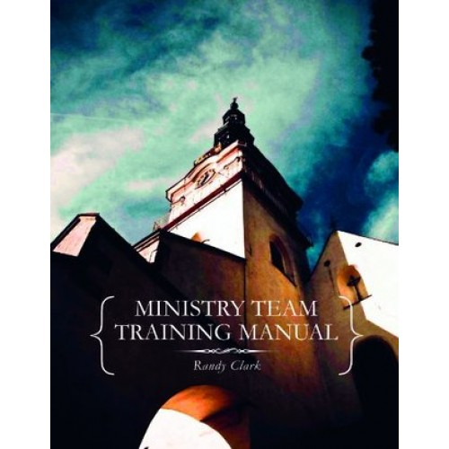 Manual de treinamento ministerial.