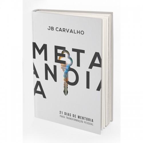 Metanoia – 21 Dias De Mentoria